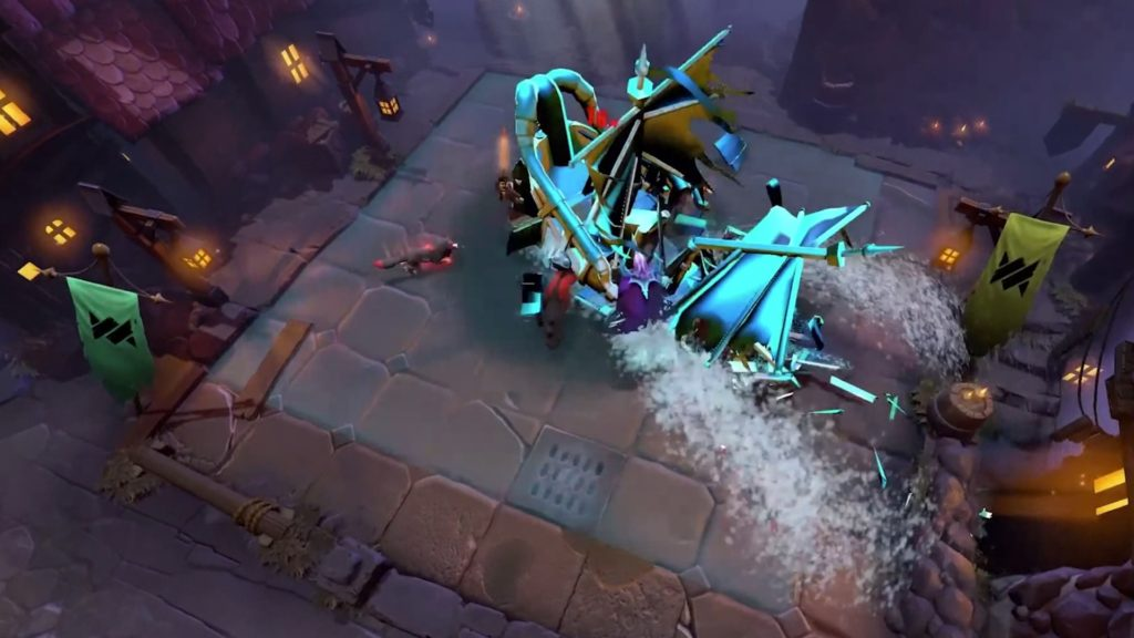 Sistema di classificazione Dota Underlords: come funzionano le classifiche e come classificarle