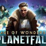 Age of Wonders: Planetfall Review - Space War Never Change