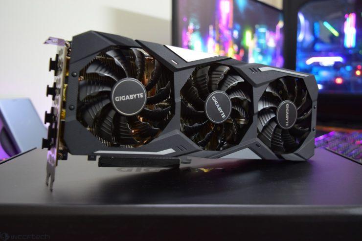 Recensione scheda grafica Gigabyte GeForce RTX 2080 SUPER Gaming OC 8 GB - WindForce per TU104 full fat