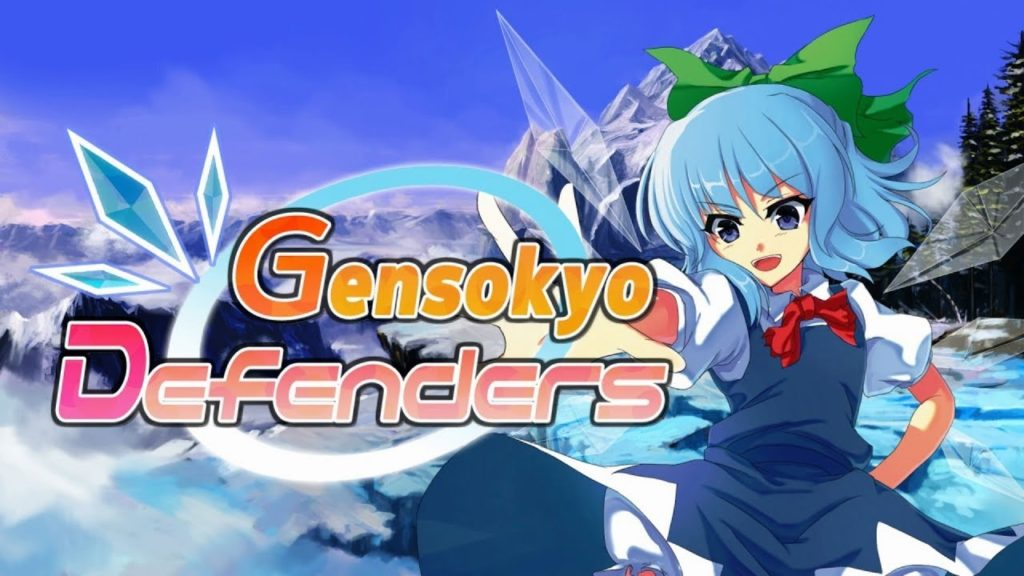 Recensione dei difensori di Gensokyo - Bullet Hell Without the Bullet