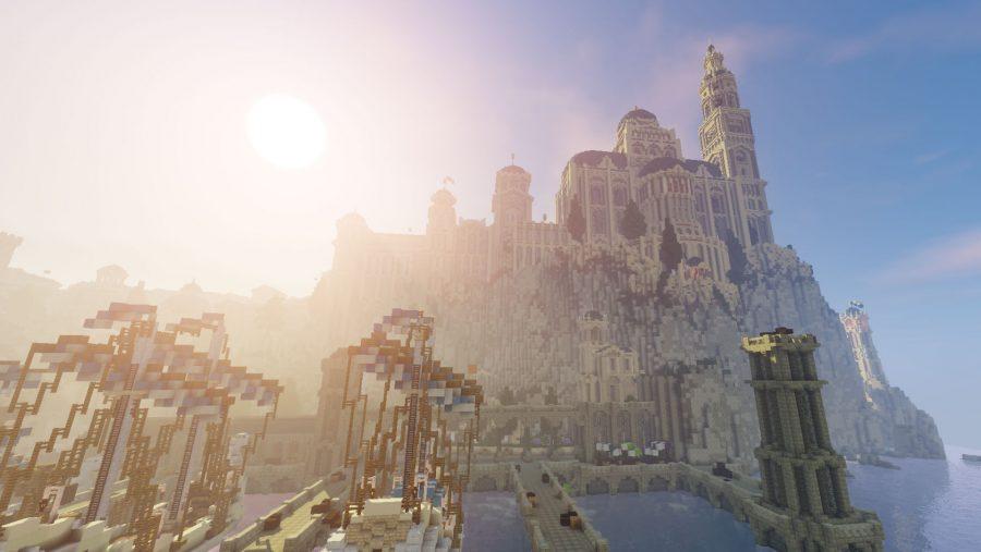 migliori server di incontri Minecraft