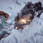 Horizon: Zero Dawn Frozen Wilds Machines Guide