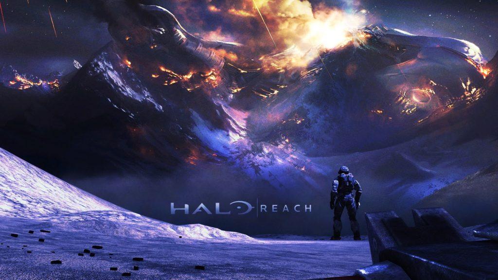 Il primo filmato di gioco Halo Reach per PC Firefight è stato rilasciato da Livestream di 343 Industries
