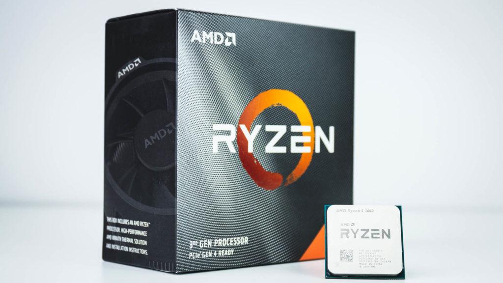 Recensione AMD Ryzen 5 3600: Ryzen è morto, lunga vita a Ryzen!