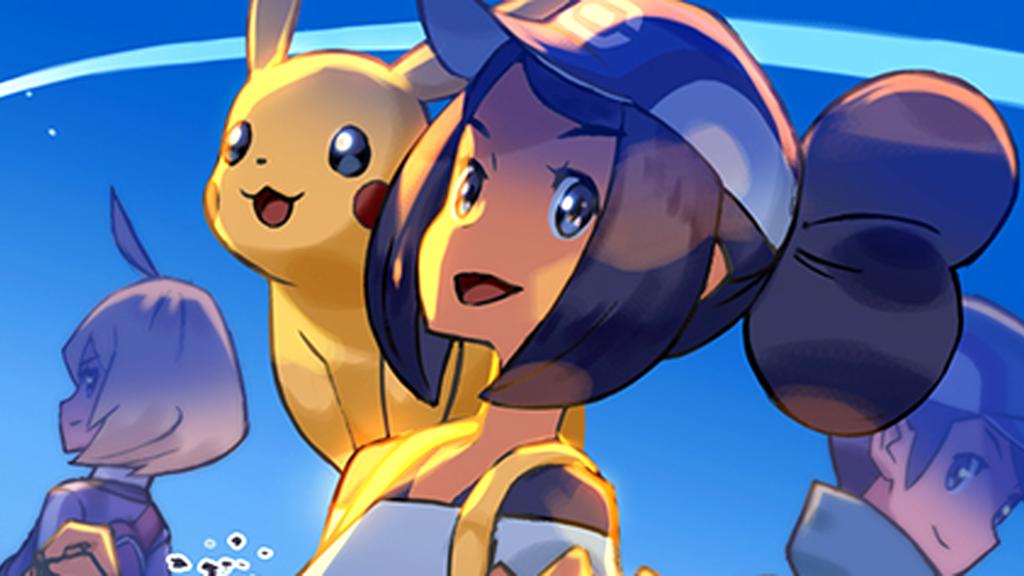 Can you catch Pokémon in Pokémon Masters
