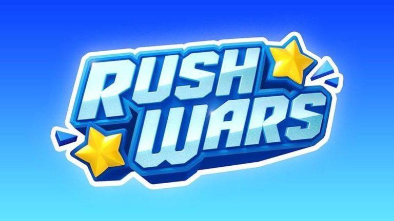 Rush War