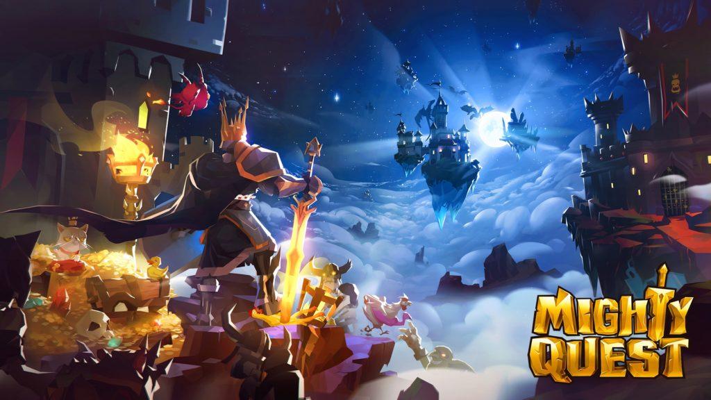 The Mighty Quest for Epic Loot Review - Divertente, anche se pesante sulle microtransazioni