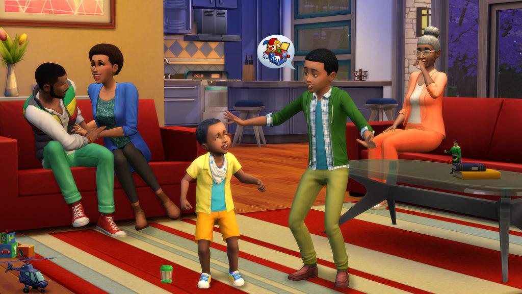Trucchi di Sims 4: come usare i trucchi e ottenere più soldi