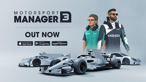 Motorsport Manager 3 Guide