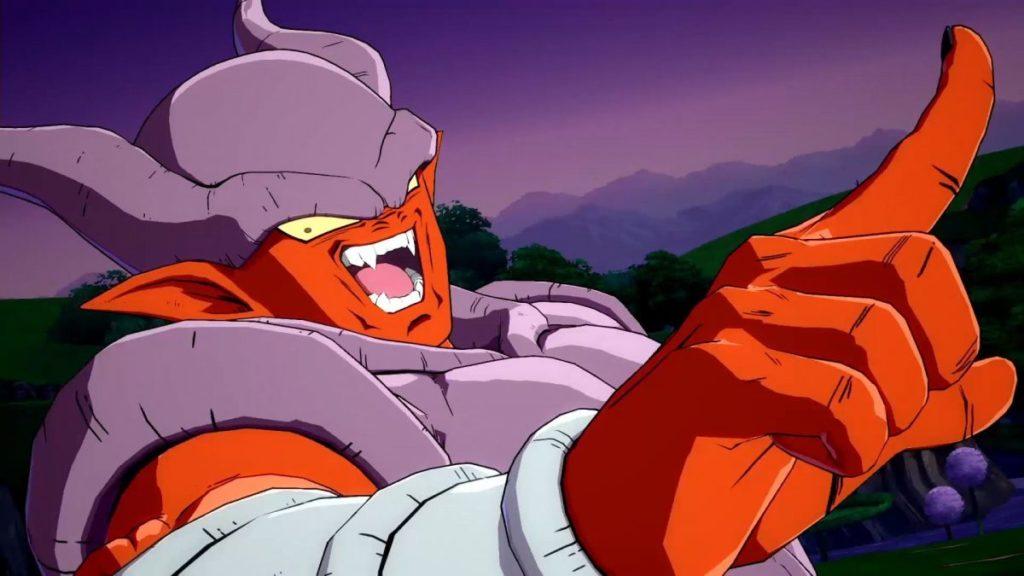 Janemba In Dragon Ball FighterZ In arrivo l'8 agosto, anche Gogeta ha accennato