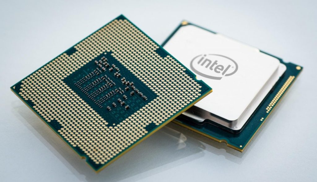 Leaked Intel Roadmap, 10nm Intel Ice Lake