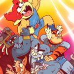 ThunderCats Roar prende un approccio comico / sciocco, potrebbe lasciarti accigliato