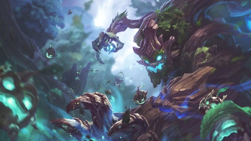Twisted Treeline di League of Legends sarà ritirato entro la fine dell'anno