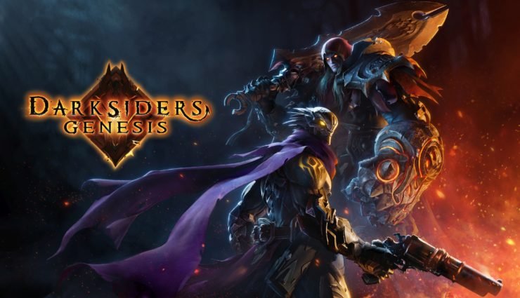 Darksiders Genesis Preview – Darksiders Goes Diablo