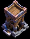 Archer Tower - Builder's Village