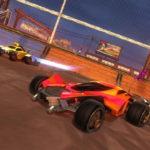 Box art - Rocket League