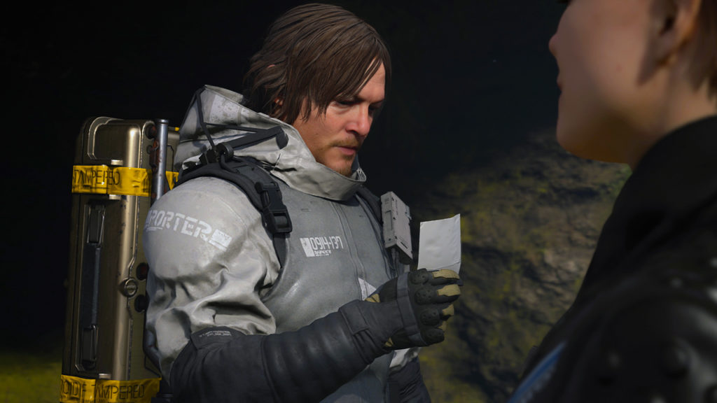 """Sequel di Death Stranding """"Would Start From Zero"""""""