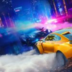 Need for Speed ​​Heat Review: un ritorno riscaldato