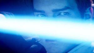 Box art - Star Wars Jedi: Fallen Order