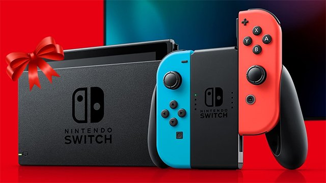 Guida ai regali per Nintendo Switch 2019 | Regali di Natale Switch da acquistare