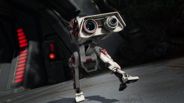 Revisione dell'ordine Jedi Fallen 3