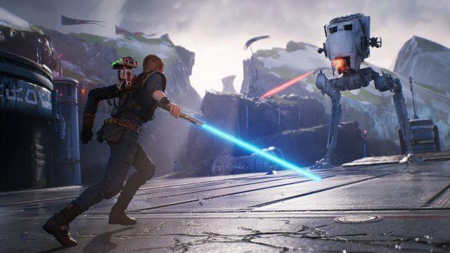 Recensione ordine caduto Jedi 2