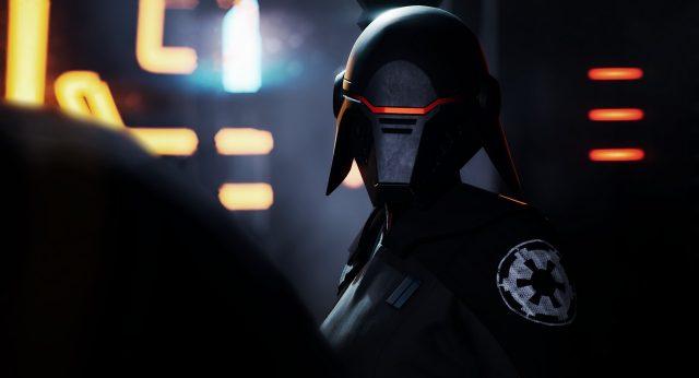 Revisione dell'ordine Jedi Fallen 6