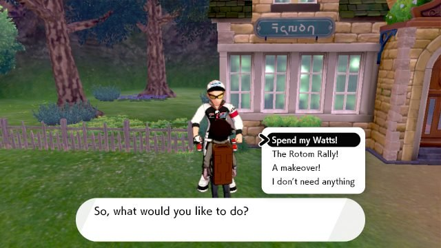 Pokemon Sword and Shield _ Watts usa 1