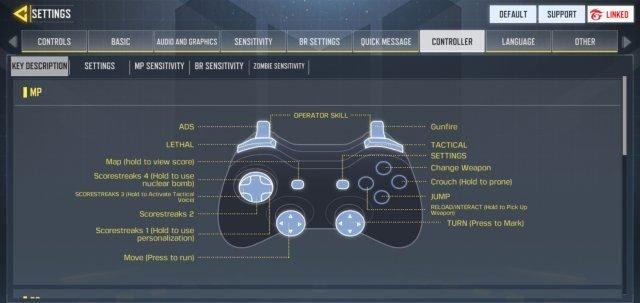 Note sulla patch di aggiornamento di Call of Duty Mobile 2.0