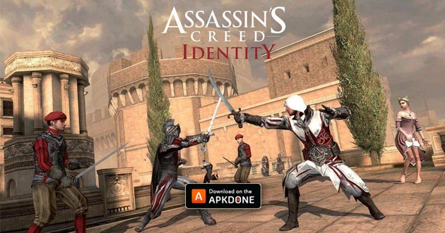 Assassin's Creed Identity MOD APK 2.8.3_007 per Android – Download