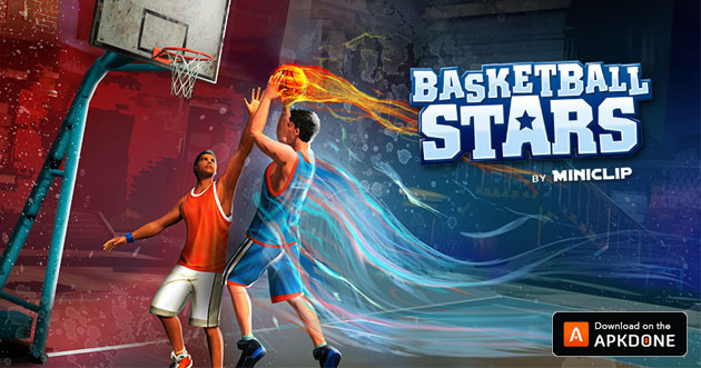 Basketball Stars MOD APK 1.24.0 (Auto-Win / Anti-Ban) per Android – Download