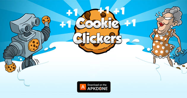 Cookie Clicker MOD APK 1.45.30 (denaro illimitato) per Android – Download