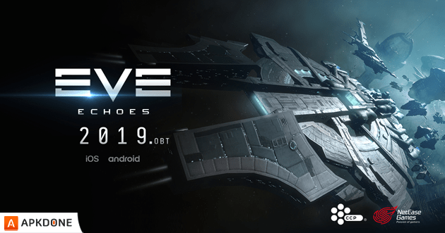 Download file EVE Echoes APK + OBB v1.0.0 per Android
