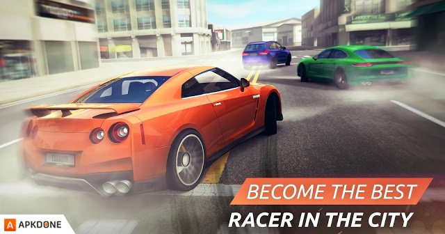 Grand Street Racing Tour MOD APK + Dati OBB 1.5.65 per Android – Download