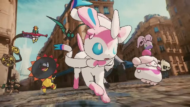 Pokemon Sword and Shield Controversy Middle Gen