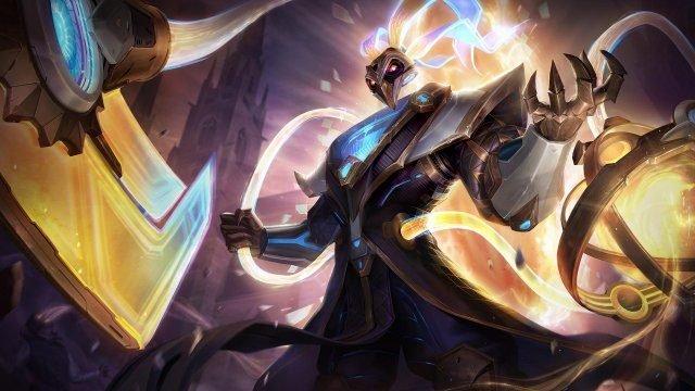 Note sulla patch di aggiornamento di League of Legends 9.23