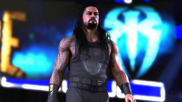 Note sulla patch di aggiornamento di WWE 2K20 1.03