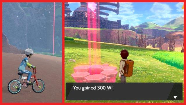 Pokemon Spada e Scudo Farm Watts | A cosa servono W?