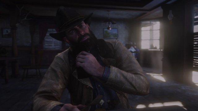 Box art - Red Dead Redemption 2