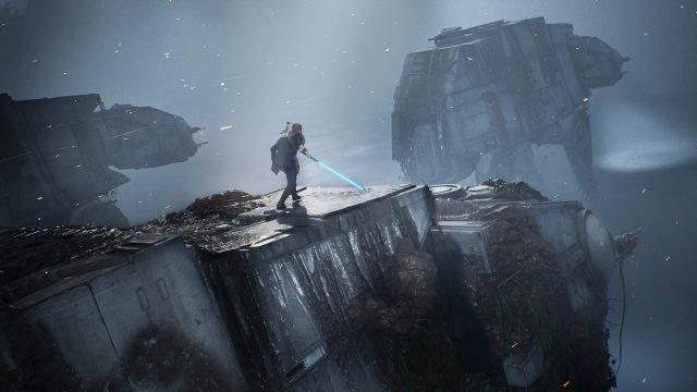 Recensione ordine caduto Jedi 1