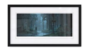 The Last of Us Part 2 Prints