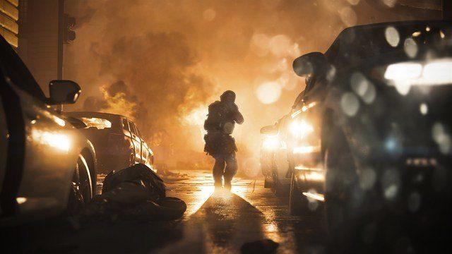 Call of Duty Modern Warfare Stagione 1 cambia mappe Vacant Crash