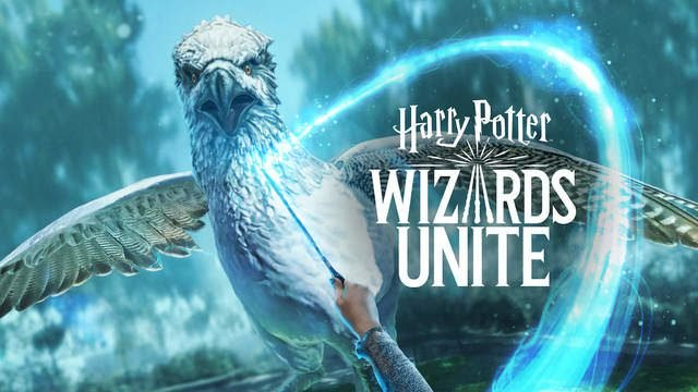 Harry Potter Wizards Unite Christmas Calamity Brilliant Event