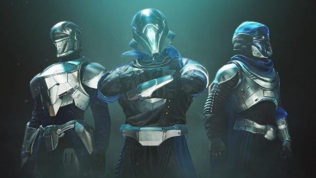 destiny 2 Season of Dawn armor