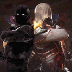 Box art - Mortal Kombat 11