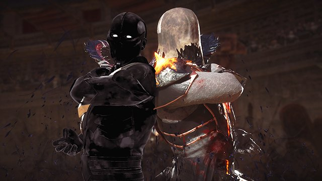 Mortal Kombat 11 Crossplay   Come funziona il cross-play?