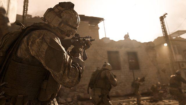 Come collegare gli account Call of Duty a Twitch drop