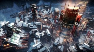 Frostpunk Guide to Hope and Discontent