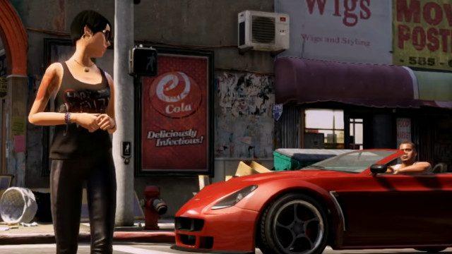 Star Citizen budget GTA 5 il gioco più costoso mai realizzato