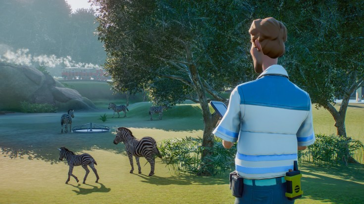 Note sulla patch di Planet Zoo Update 1.0.4 – Risolti alcuni problemi di feedback